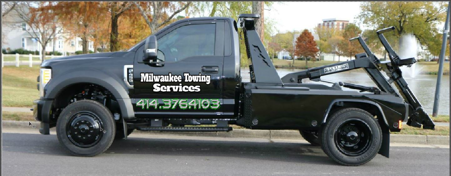 Kc Towing Company